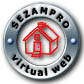 SezamPro virtual web site